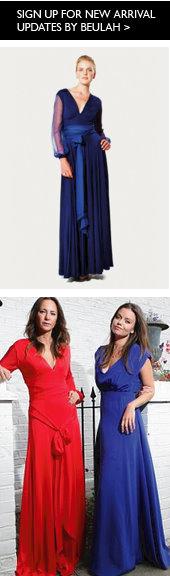 Beulah Dresses